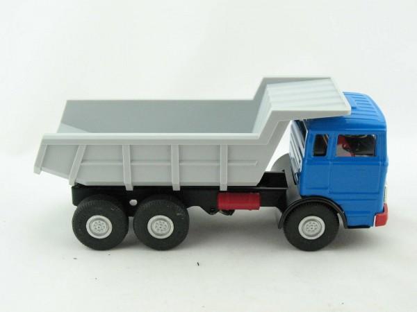 Mercedes LKW Muldenkipper - Blechspielzeug