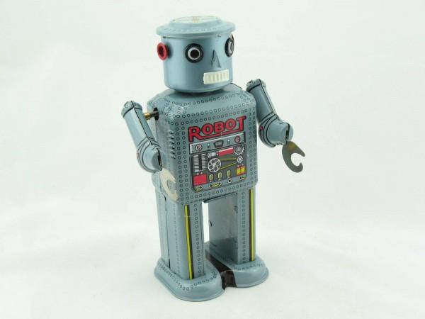 Blechspielzeug - Roboter - Mechanical Robot