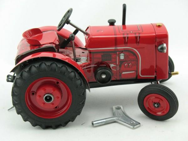 Traktor FAHR F22 von KOVAP - Blechspielzeug