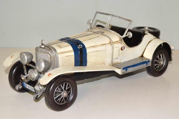 Blechmodell - Benz Roadster 1926