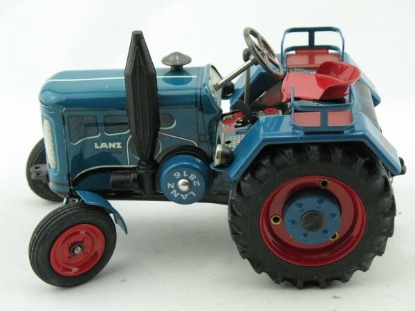 Traktor Lanz Bulldog D 2816 von KOVAP - Blechspielzeug