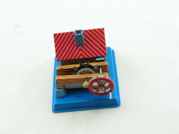Blechspielzeug - Deko Wassermühle