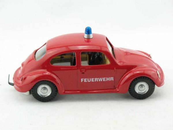 VW Käfer FEUERWEHR, CKO Replica von KOVAP - Blechspielzeug