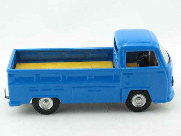 VW Pritsche, blau, CKO Replica von KOVAP - Blechspielzeug