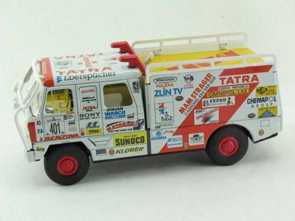Tatra 815 LKW Rallye Paris-Dakar 1994 KOVAP-Neuheit 2019 – Blechspielzeug