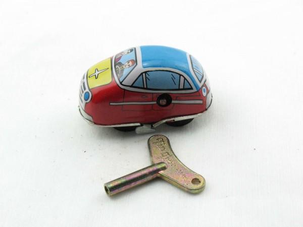Blechspielzeug - Ersatzauto für Highway Set 3061061, rot