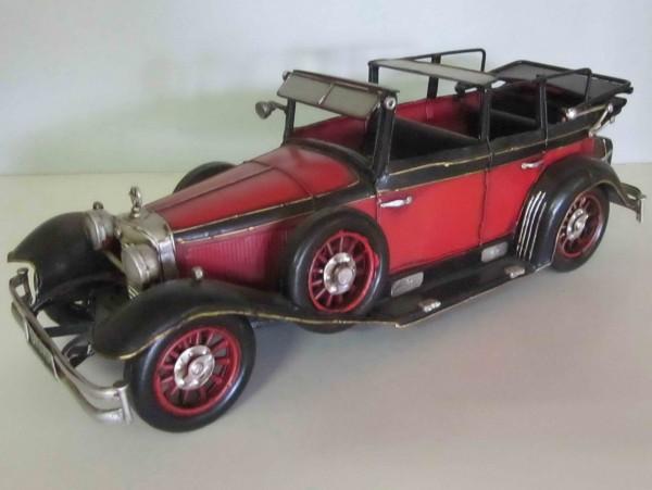 Blechmodell - Mercedes 770K 1930