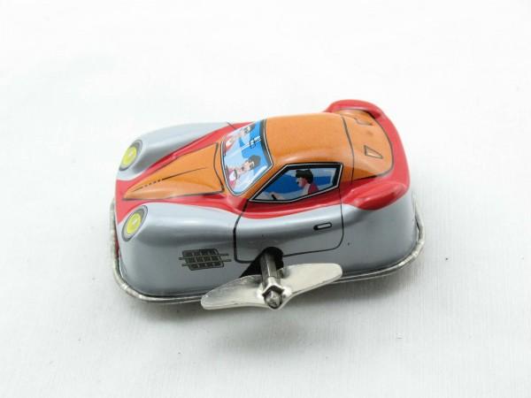 Blechspielzeug - Spacecar, Schlüsselauto