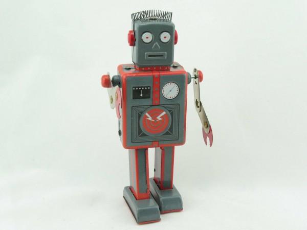 Blechspielzeug - Roboter, 22,5 cm