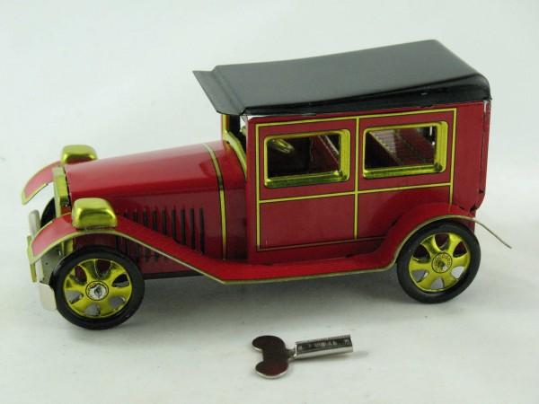 Blechspielzeug - Auto Old Rolls Royce
