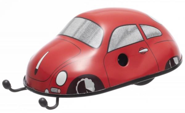 Wendeauto, rot, Neuheit 2021 von KOVAP - Blechspielzeug