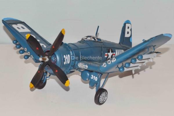 Blechmodell - Corsair 1944