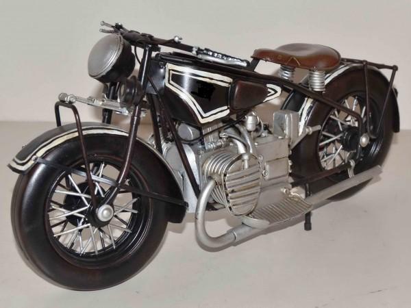 Blechmodell - Motorrad BMW R52