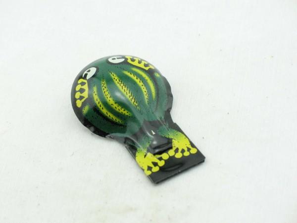 Blechspielzeug - Knackfrosch, extra stabil von KOVAP