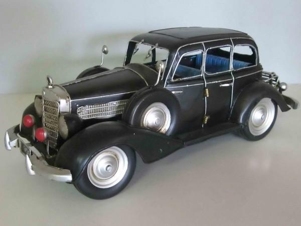 Blechmodell - Mercedes Limousine 1936