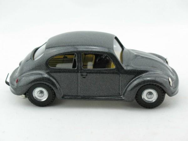 VW Käfer, anthrazit, CKO Replica von KOVAP - Blechspielzeug
