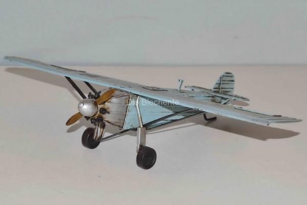Blechmodell - Spirit of St. Louis 1927