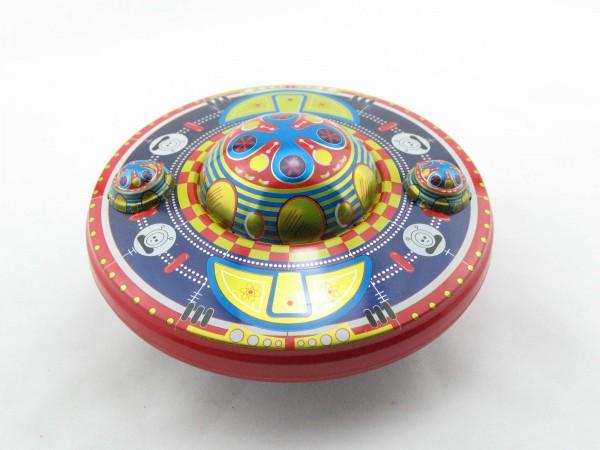 Blechspielzeug - Ufo Mars Quest